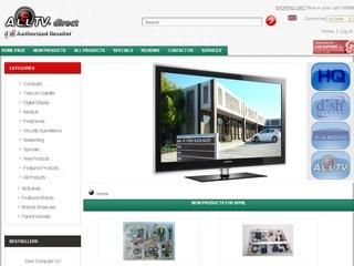 E-Tech ALLTV