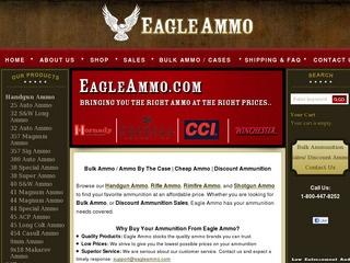 EagleAmmo.com