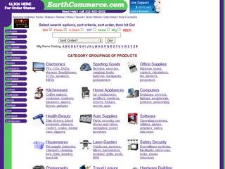 EarthCommerce