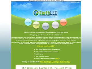 EarthLED / Adva