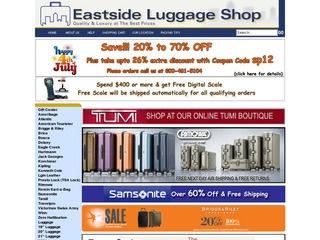 Eastside Luggag