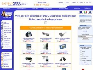 EasyBuy2000.com