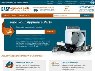 Easy Appliance