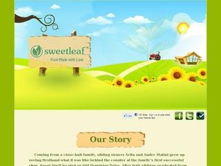 Eatsweetleaf.co