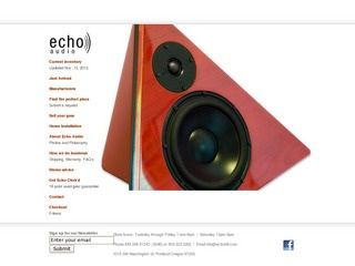 Echo Audio