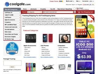Ecoolgate.com