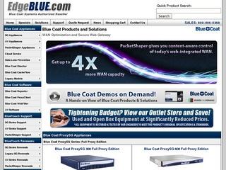 EdgeBlue.com