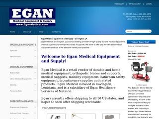 Egan Medical Eq
