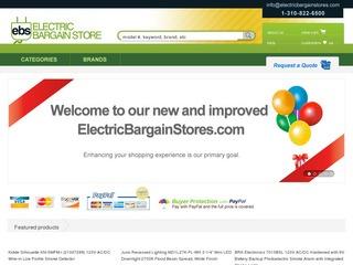 Electric Bargai
