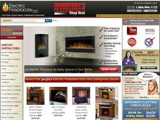 Tremendous Electric Fireplaces Direct Net Direct Merchants Reviews Beutiful Home Inspiration Ommitmahrainfo