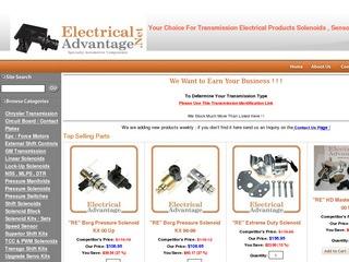 Electrical Adva