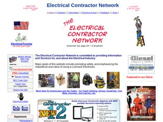 Electrical Cont