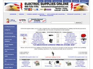 Electricsupplie