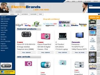 Electro Brands