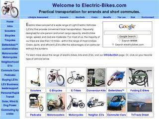 Electro Ride LL