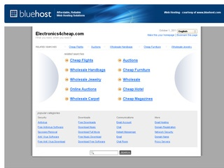 Electronics4Che