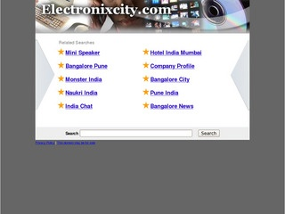 ElectronixCity