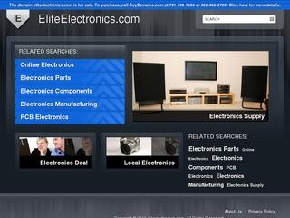 Elite Electroni