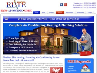 Elite Heating C