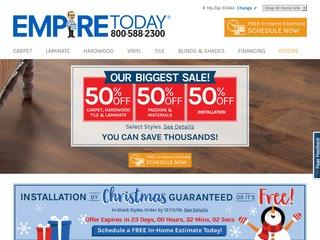 Empire Today Reviews   18 Reviews of
