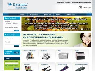 Encompass Parts