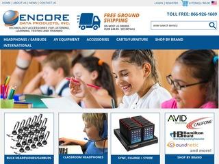 Encore Data Pro