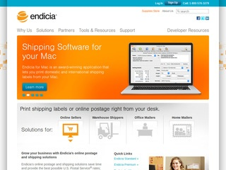 Endicia Reviews | 35 Reviews of Endicia com | ResellerRatings