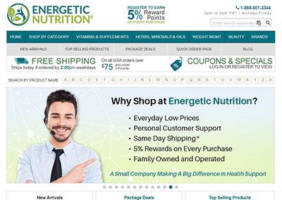 Energetic Nutri
