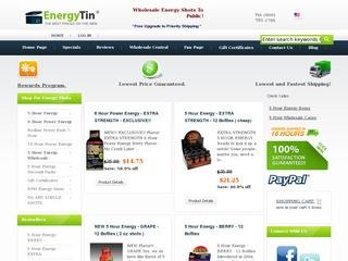 EnergyTin