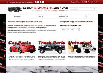 EnergySuspensio