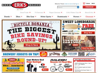 Bike Ratings And Reviews Erik s Bike Shop Reviews