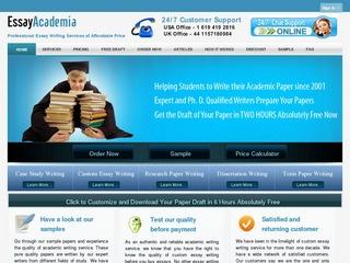 EssayAcademia.com