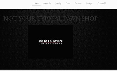 Estate Pawn