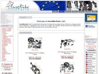 EuroBikeParts,
