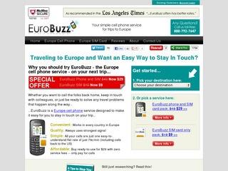 EuroBuzz.com