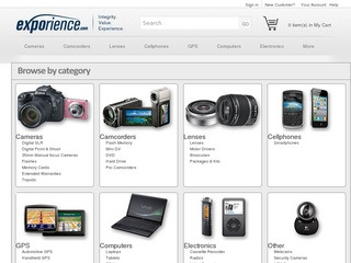 Exporience.com