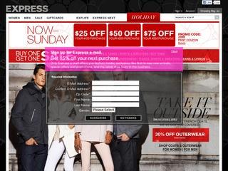 Express.com Express