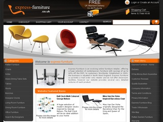 City furniture home panama