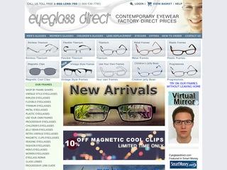 82b1f34d96 Eye Glass Direct Reviews