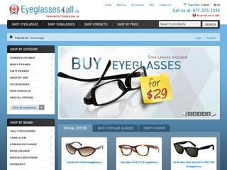 Eyeglasses4all.