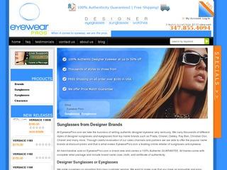 Eyewearpros.com