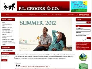 F.L. Crooks & C