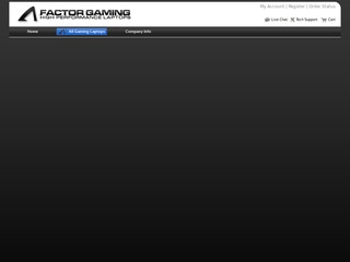 Factor Gaming