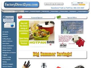 FactoryDirect2y
