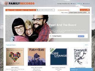 Family Records