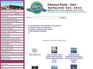FamousParts.com