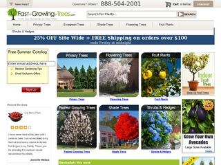 Fast Growing Trees Reviews 6 437 Of Https Reerratings
