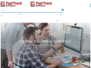Fast Track Site