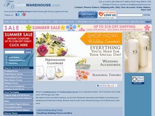 Favor Warehouse