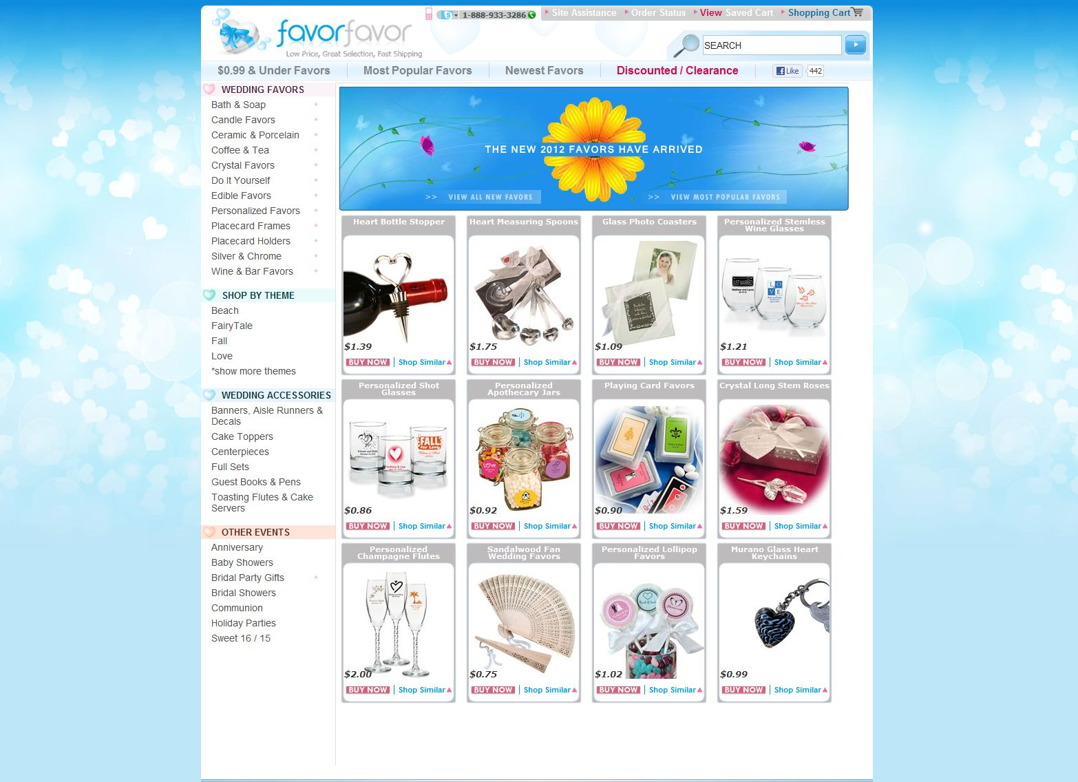Favorfavor.com
